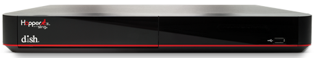 Hopper 3 HD DVR from Service Hubb in Lincolnton, NC - A DISH Authorized Retailer