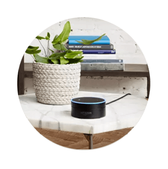 DISH Hands Free TV - Control Your TV with Amazon Alexa - Lincolnton, NC - Service Hubb - DISH Authorized Retailer