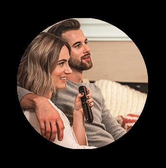 TV Voice Control Remote - Lincolnton, NC - Service Hubb - DISH Authorized Retailer