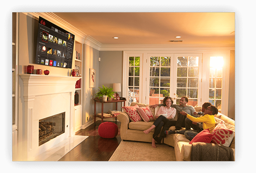 Watch TV with DISH - Service Hubb in Lincolnton, NC - DISH Authorized Retailer